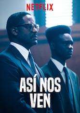 14 nuevas películas y series Netflix (semana 22 - 2019)