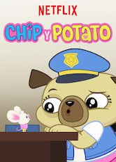 Chip y Potato