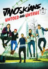 Janoskians: Untold and Untrue