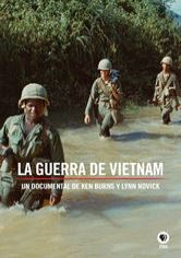 La guerra de Vietnam: Un documental de Ken Burns y Lynn Novick