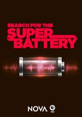 NOVA: Search for the Super Battery
