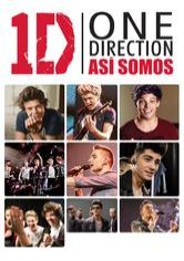 One direction; Así somos