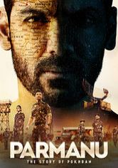 PARMANU: THE STORY OF POKHRAN