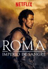 Ella becroft in roman empire reign of blood s01e02 e03 - 1 part 4
