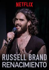 Russell Brand: Renacimiento
