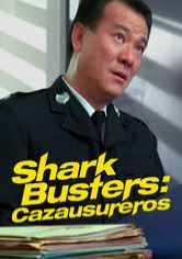 Shark busters: Cazausureros