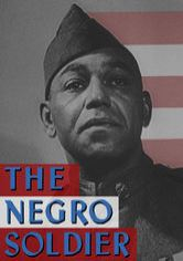 The Negro Soldier